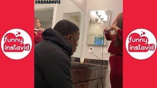 Haha Davis Videos 2019 | Haha Davis Vine Compilation (W/Titles) - Funny InstaVID