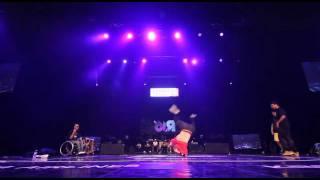 Lil Amok (Germany) Vs Lil G (Venezuela) [R16 Korea 2011]