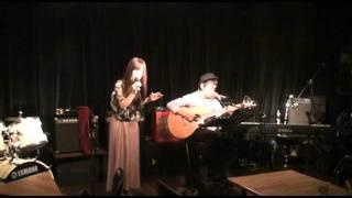 2011.10.16(日)広島市内のライブカフェ「楽座」より 曲:初恋(村下孝...