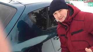 видео АКПП Мазда 3 (БК)