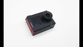видео Garmin VIRB Elite: экшен-камера с GPS-навигацией