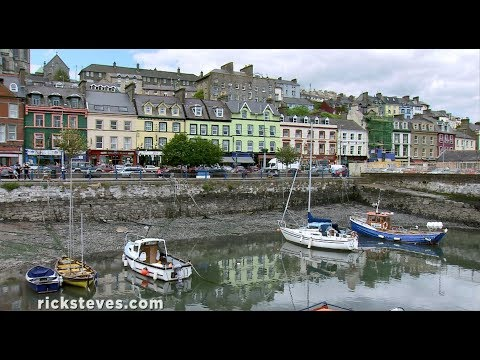 Cobh, Ireland: History and Heritage - Rick Steves' Europe Travel Guide - Travel Bite