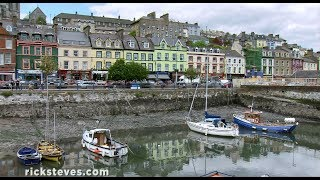 Cobh, Ireland: History and Heritage - Rick Steves Travel Bite