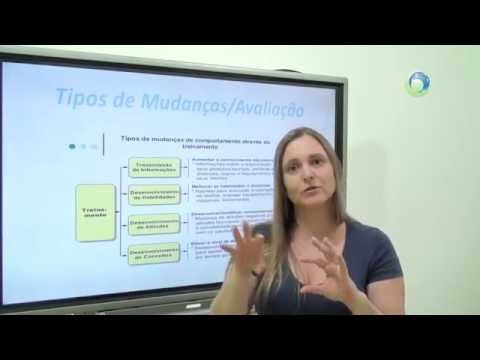 Видео Treinamento e Desenvolvimento de Pessoas