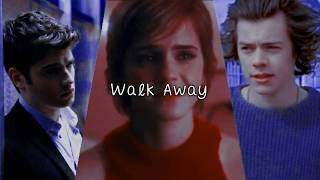 Walk Away Trailer