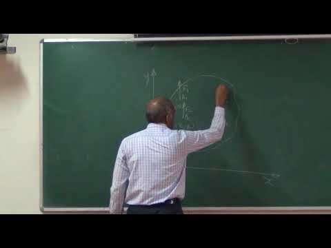 Engineering Mechanics Lecture No- 29 Center of Parallel Forces, Center of Gravity, Centroid