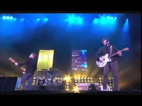 """Blink-182 - """"Stay Together For The Kids"""" LIVE @ Reading 2014"""