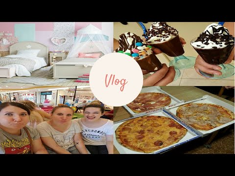 ♥ Candles, Frozen Yogurt and Once Upon A Time Season Finale! ♥ VLOG {Day 29 july}