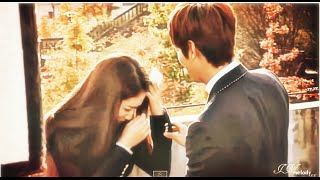 Lee Min Ho & Park Shin Hye - Shy That Way