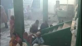 meera dattar dargah of sayed ali mira datar - hazree at mamu hamza in unnava.DAT