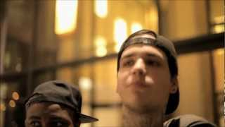 Ricky Hil Ft. Fat Trel - [SYLDD] - M.O.M. (Music Video) *HD* W/Lyrics