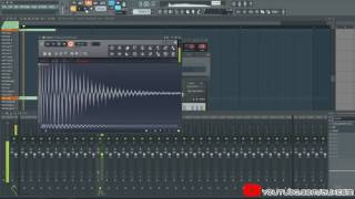 How to synthesize a drum and bass snare [Sancus]