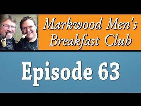 MMBClub № 63: Mac Baren Vanilla Cream, Talking About Selling, Aristocob
