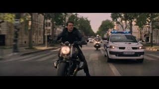 Mission Impossible 6: découvrez les coulisses d'un tournage hors-norme dans les rues de Paris