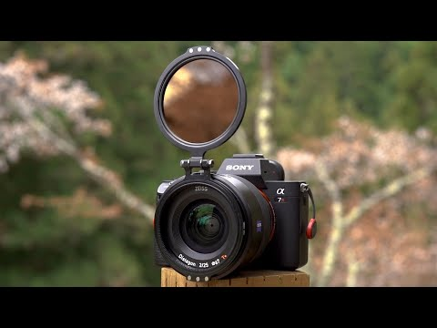 NEW FAVORITE Accessories For Sony A7RIV A7III A7RIII For 2019