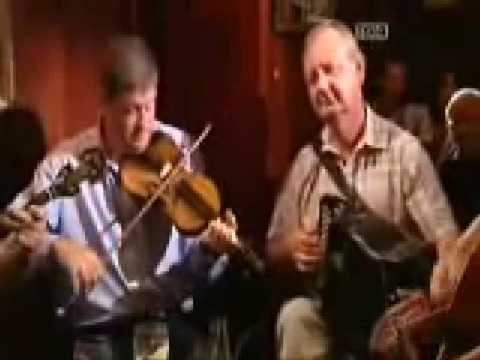 Paddy Moynihan, Dennis O'Connor, Paddy Flaherty, Connie Moynihan - Reavy Set