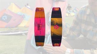 Duotone 2019 Soleil - Women's Kiteboards