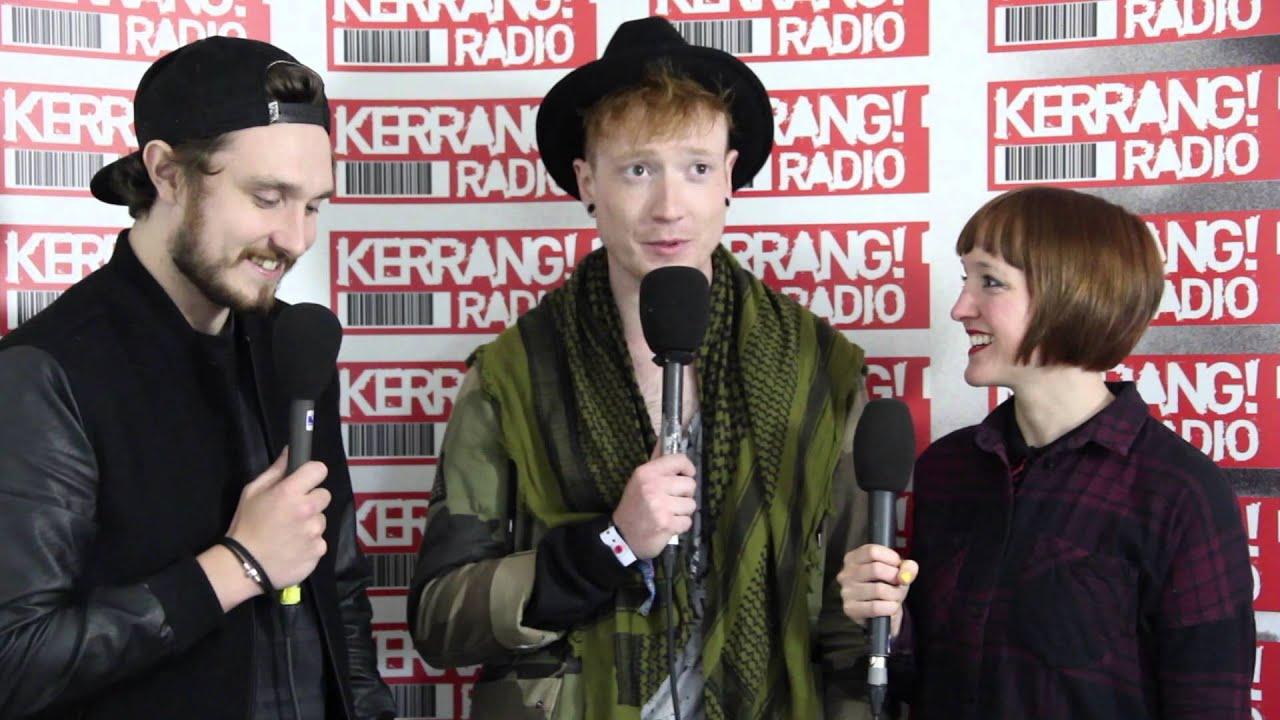 Kerrang! Radio | Free Internet Radio | TuneIn