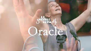 ORACLE Launch, Gina Martin Leads a Summer Solstice Ritual
