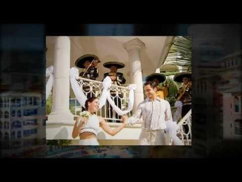mexico-weddings- -barceló-costa-cancun