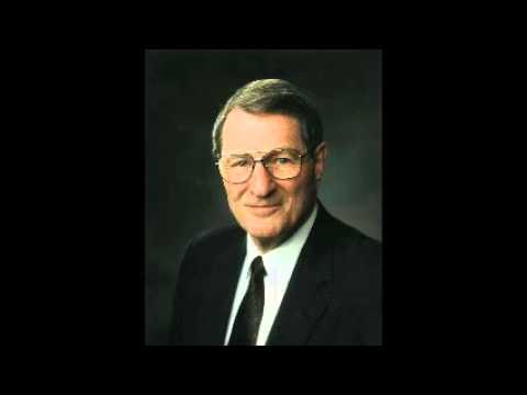 Elder Neil A. Maxwell - Insights from My Life