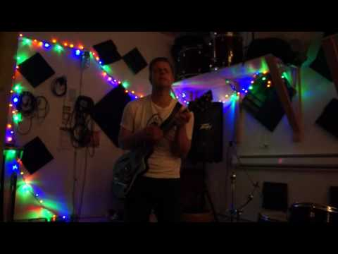Nick Cave - Where Do We Go Now But Nowhere (cover by Ronan Conroy) mp3