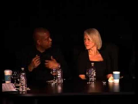 2007 Oscar Roundtable: 'My Personal Life Will Be B...