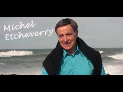 Michel Etcheverry  - Une pointe d'accent