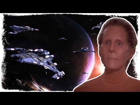 StarTrek Dominion War :  The Dominion Cold War