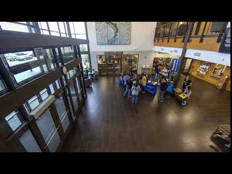 Tillamook Bay Community College  Incoming Student Orientation 2K17 Timelapse