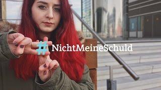 #NichtMeineSchuld - ein Mobbing-Opfer erzählt