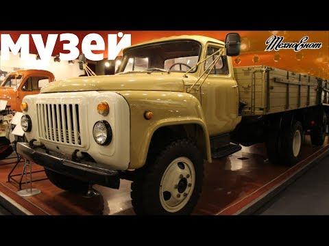 Несколько мыслей по поводу музея истории Горьковского Автозавода