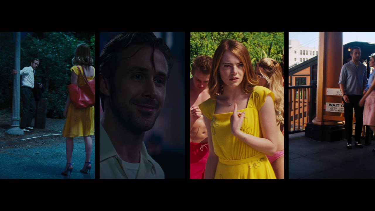 La La Land - Trailer