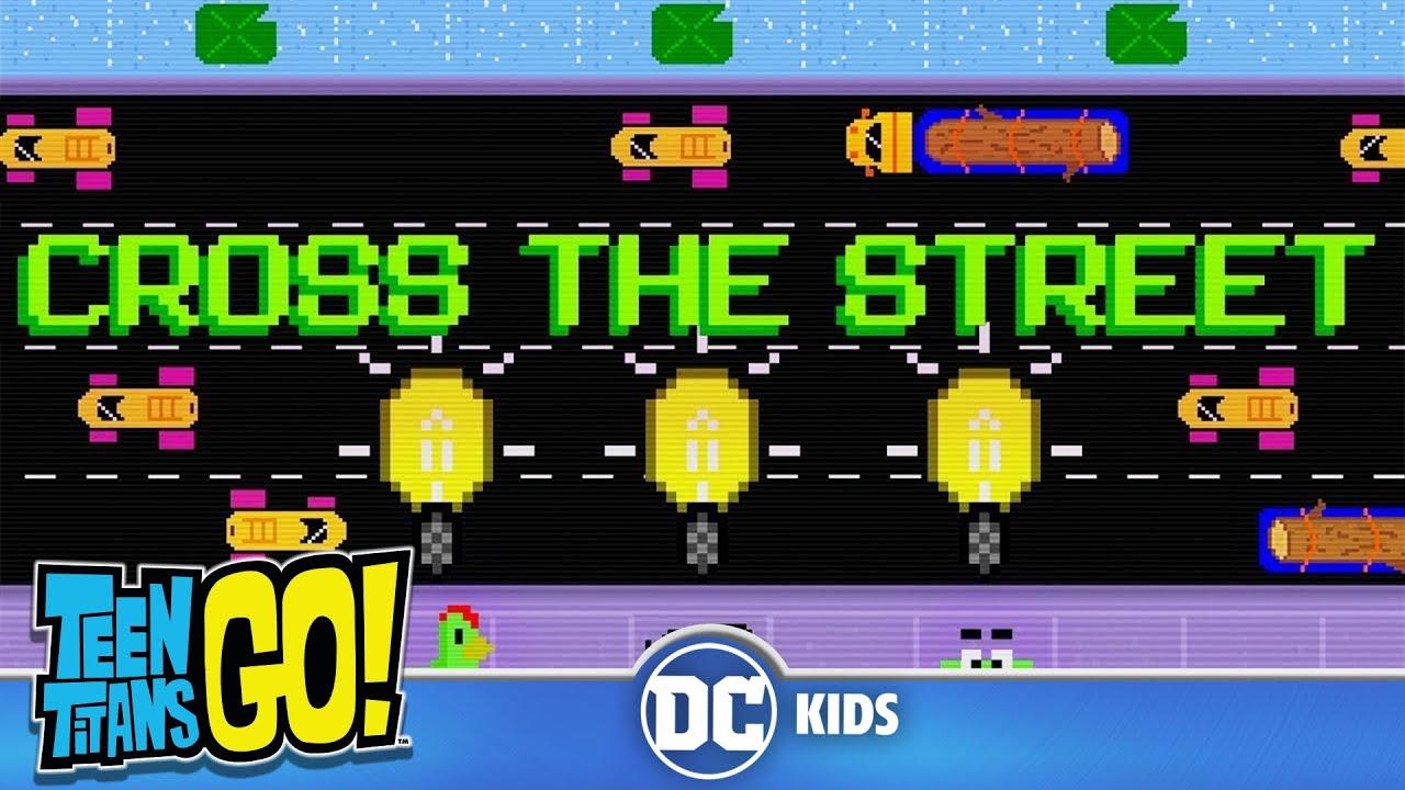 Street teen bb