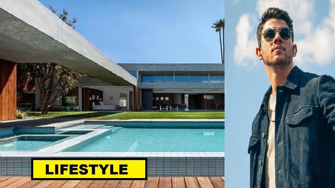 Nick Jonas (Priyanka Chopra Husband) Lifestyle, Houses ...