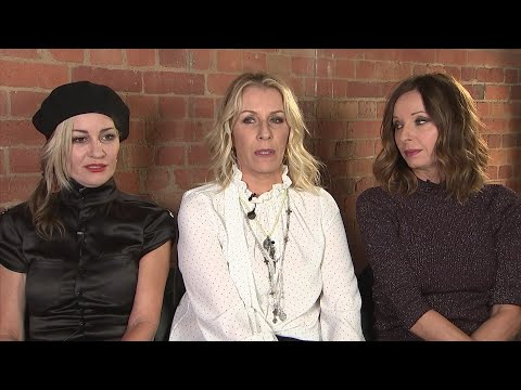 Bananarama reunite and head stateside