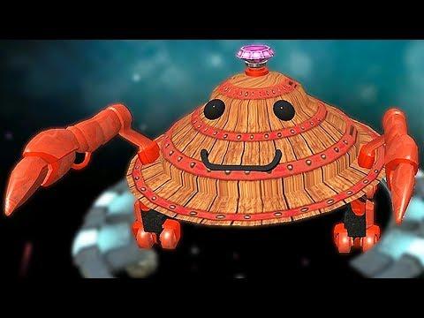 Космическая эпоха // Spore #9 thumbnail