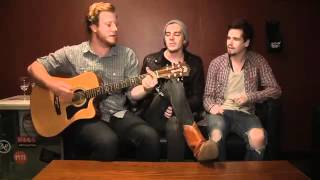 "ATP! Acoustic Session: The Maine - ""Roses"" (Outkast Cover)"