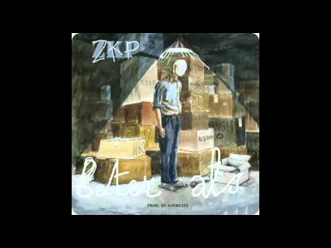 ZKP - Ik weet niet meer (prod. by SAYBEATS)