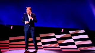 Eddie Izzard   Force Majeure 2013