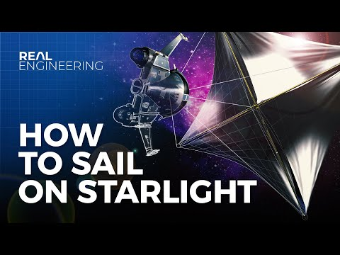 How to Sail on Starlight
