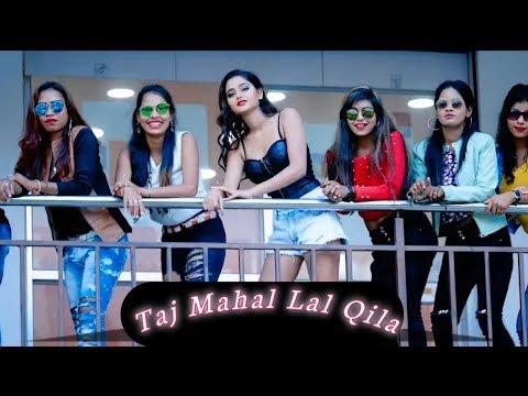 Heijiba Taj Mahal Lal Qila Full Video Lubun-tubun,humane Sagar Lubun&sona