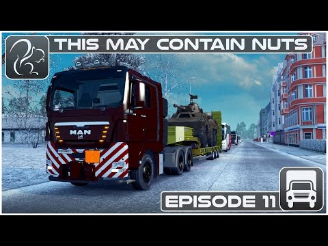 This May Contain Nuts - Episode #11