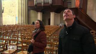 Le parcours de Franck - L'amour est dans le pré 2015 - Episode 18