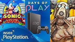 PS Plus Spiele im Juni 2019, Days of Play und noch mehr