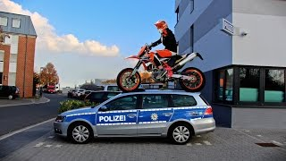 KTM SMCR //►BREAKS THE LAW◄ [Burnout/Underground/Supermoto]