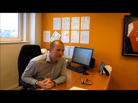 Voyager Recruitment Software Client Interview: Number 8 Group Ltd