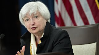 Yellen: Brexit Vote Factored Into Rate Decision