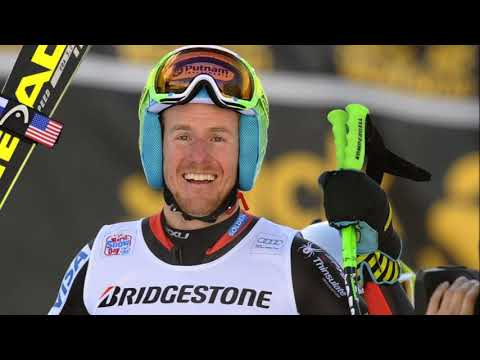 Ted Ligety Ties For 15th In Giant Slalom, Austria's Marcel Hirscher Wins Gold