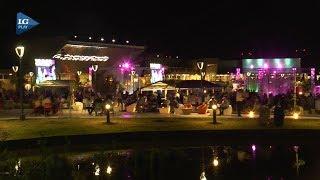 Quedó inaugurado el nuevo megacentro comercial en Yerba Buena